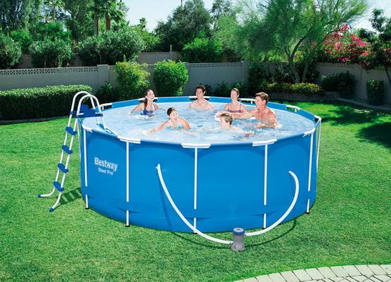Каркасный бассейн оптом